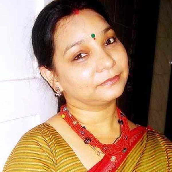 सुनीता रजवार (Sunita Rajwar)