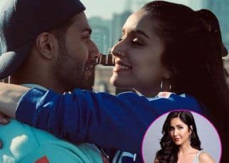 Street Dancer 3D: Varun Dhawan opens up on Katrina Kaif's exit from the film, says the actress made a mature exit