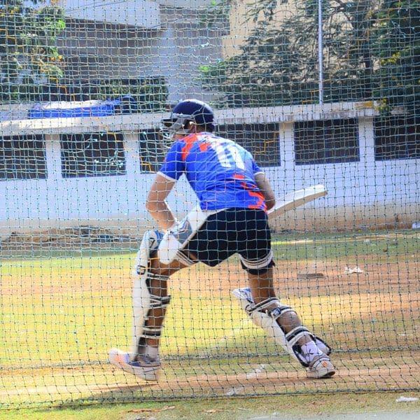जमकर खेला क्रिकेट