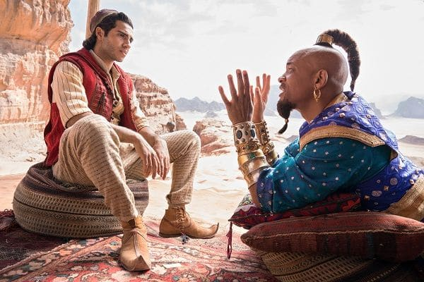 Action 'Aladdin' is way better than its very bad trailer