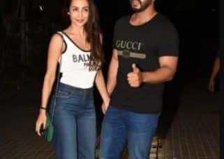 Malaika Arora shares breath-taking view from her bathtub as she vacays with Arjun Kapoor