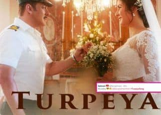Turpeya Song from Bharat is a CHARTBUSTER, claim Salman Khan's fans on social media