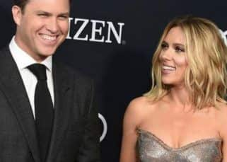 Avengers: Endgame star Scarlett Johansson gets engaged to long time beau Colin Jost and our broken hearts don't know how to process it!