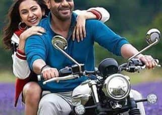 De De Pyaar De box office collection day 5: Ajay Devgn's romantic comedy crossed Rs 50 crore