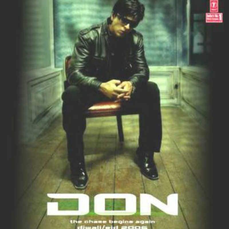 डॉन 2 (50 करोड़ रुपये)