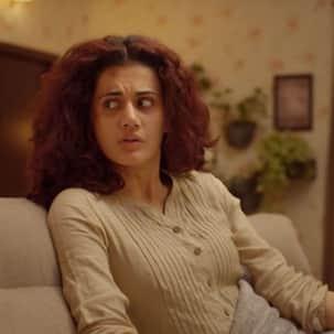 तापसी पन्नू स्टारर 'गेम ओवर' के टीजर को देख रुक जाने वाली है आपकी सांसे, 'बदला' के बाद एक और सस्पेंस-थ्रिलर  से किया हैरान