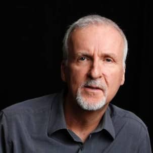 James Cameron congratulates the team of Avengers: Endgame for sinking his Titanic at the box office