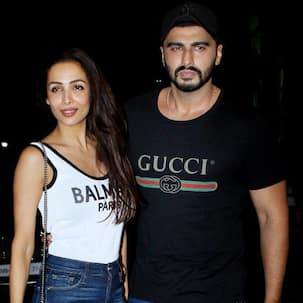 Malaika Arora has THIS wish for beau Arjun Kapoor and it's adorable!
