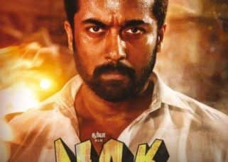 Suriya and Sai Pallavi's NGK becomes the first Tamil film to release in THIS country
