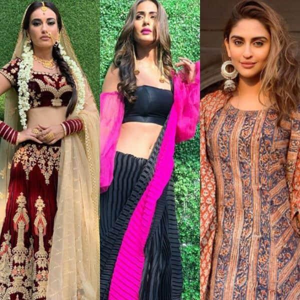 Surbhi Jyoti, Hina Khan or Krystle D'souza who should be the