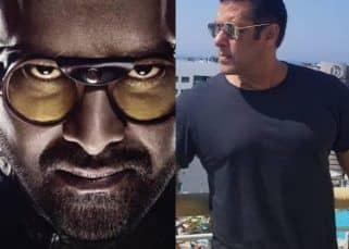 Salman Khan to do a cameo in Prabhas starrer Saaho?