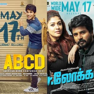 South releases this week: Allu Sirish's ABCD to Sivakarthikeyan's Mr Local, here's the list of big films coming up