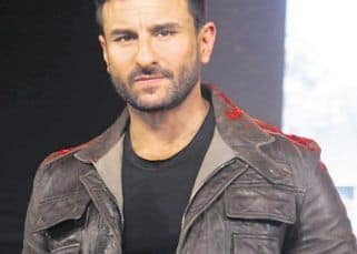 Saif Ali Khan's Laal Kaptaan to release on September 6