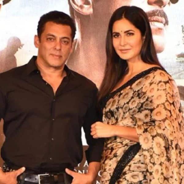 Salman Khan follows Katrina Kaif's suggestion and ups his