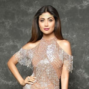 Shilpa Shetty to make a Bollywood comeback after 12-years for THIS project