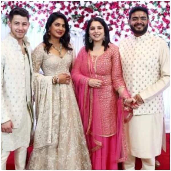Has Ishita Kumar called off her wedding with Priyanka Chopra's brother Siddharth?