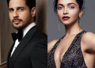 Sidharth Malhotra wants to work with Deepika Padukone and we are rooting for them already - view post
