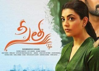 Sita Movie Review: Kajal Aggarwal is the only saving grace in this incapacitated plot that fails to entertain