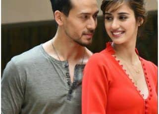 Disha Patani on dating Tiger Shroff: I have been trying to impress him