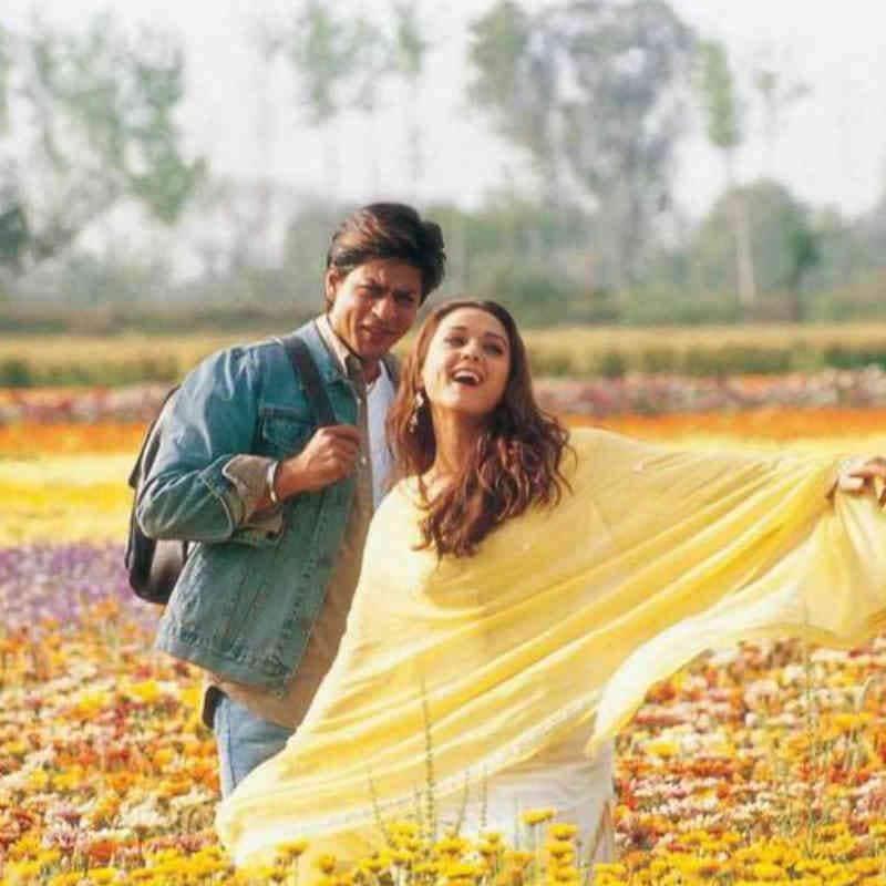 15 Years of Veer Zaara: 5 interesting facts of Shah Rukh Khan-Preity Zinta-Rani Mukerji starrer that will amaze you