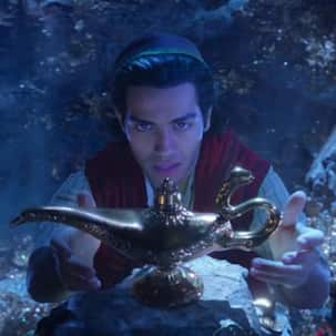 Aladdin box office collection day 3: The Mena Massoud-starrer rules the ticket windows with gross earnings of Rs 22.03 cr