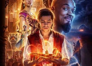 Aladdin box office collection day 1: Will Smith's genie is the first choice for movie goers; earns a gross amount of Rs 5.06 cr at ticket windows