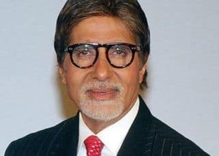 Amitabh Bachchan to do a cameo in Vikram Gokhale's upcoming Marathi film