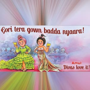 Cannes 2019: Deepika Padukone and Aishwarya Rai Bachchan get the coolest tribute from Amul – view pic