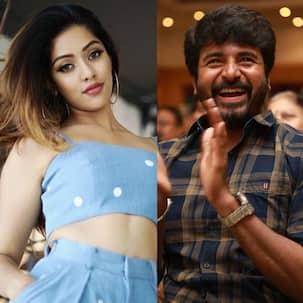 Anu Emmanuel to ROMANCE Sivakarthikeyan in director Pandiraj's next - read details