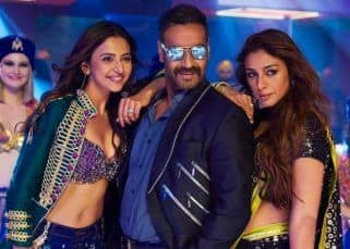 Ajay Devgn and Tabu's De De Pyaar De enters the Rs 100 crore club at the worldwide box office
