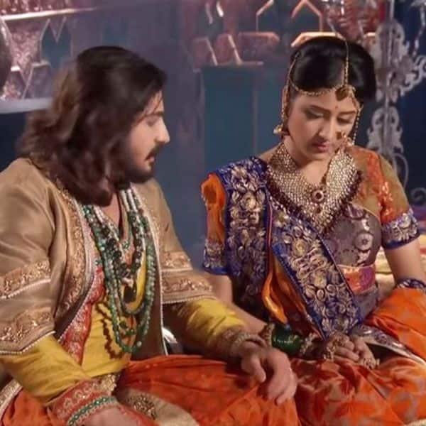 Jodha Akbar 17 May 2019 written update of full episode