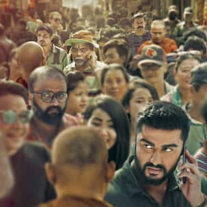 India's Most Wanted: Arjun Kapoor's reply to 2010 German Bakery blast survivor is heartwarming - view post