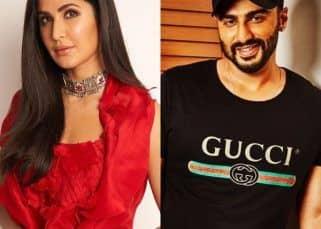 Once Again! Arjun Kapoor trolls Katrina Kaif for wearing sunglasses at night