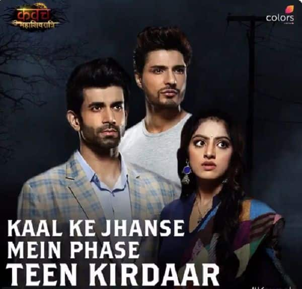 Kawach, 26 May, 2019 Written Update Of Full Episode