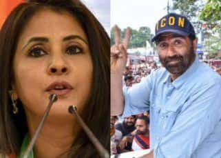 Lok Sabha Election Results 2019: From Sunny Deol to Urmila Matondkar, actors-turned-politicians, who are waiting for the big verdict