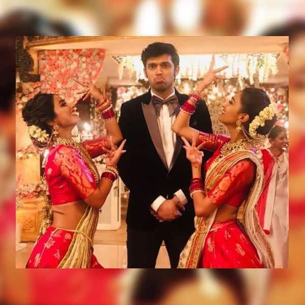 अनुराग की बहन की शादी में होगा आमना सामना