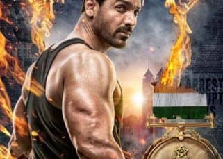 John Abraham to romance THIS actress in Satyameva Jayate 2 - read details