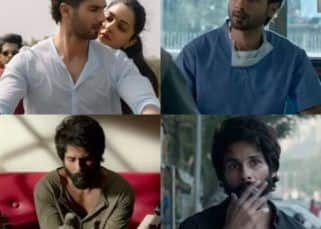 Kabir Singh song Bekhayali: Shahid Kapoor's transformation from a lovestruck surgeon to a heartbroken alcoholic is impressive