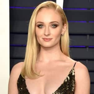 Sophie Turner on her role in X-Men Dark Phoenix: It was a delicious five-course meal for an actor