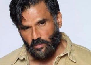 Tuesday Trivia: Did you know THIS beautiful actress had a crush on birthday boy Suniel Shetty?