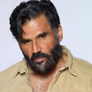 Suniel Shetty: Excited about working on the third film in the Hera Pheri franchise