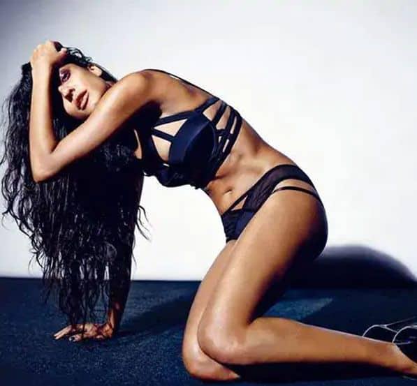 ऑस्ट्रेलियन मॉडल हैं लीजा
