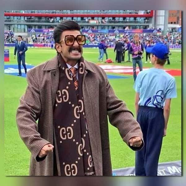 मैच के लिए काफी उत्साहित है रणवीर