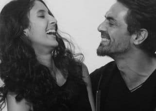 Arjun Rampal shares a heartwarming picture to wish daughter Myra on her birthday – view post