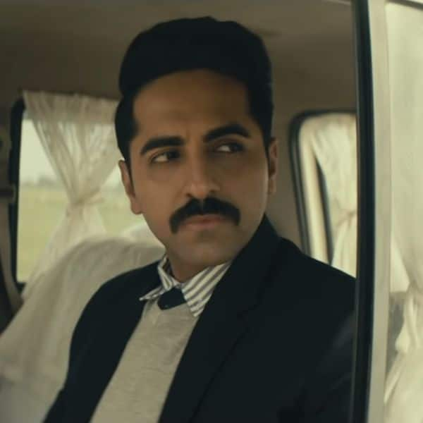 EXCLUSIVE! Ayushmann Khurrana reveals how shooting in the