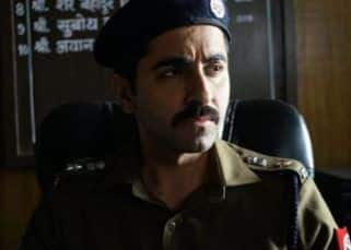 Not Chulbul Pandey, here's who inspired Ayushmann Khurrana for his cop act in Article 15 - watch EXCLUSIVE video