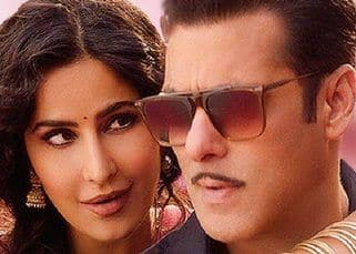 Salman Khan and Katrina Kaif's Bharat enters the Rs 300 crore club at the worldwide box office