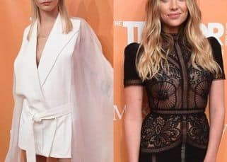 Cara Delevingne confirms she has been dating actress Ashley Benson for past one year