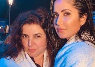 Farah Khan: Katrina can walk through hell and still remain an angel