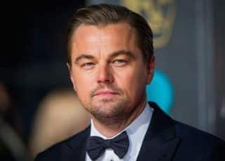 #ChennaiWaterCrisis: Leonardo DiCaprio posts a picture highlighting the sorry state of the residents